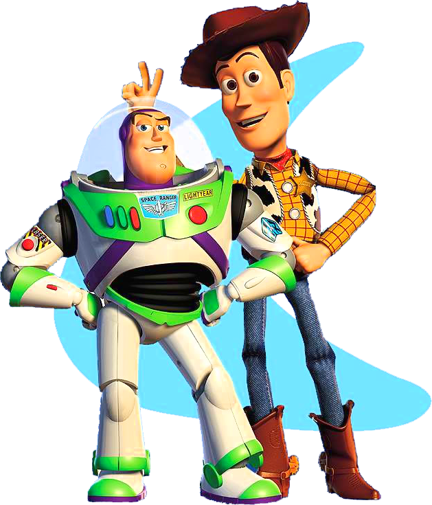 Toy Story png