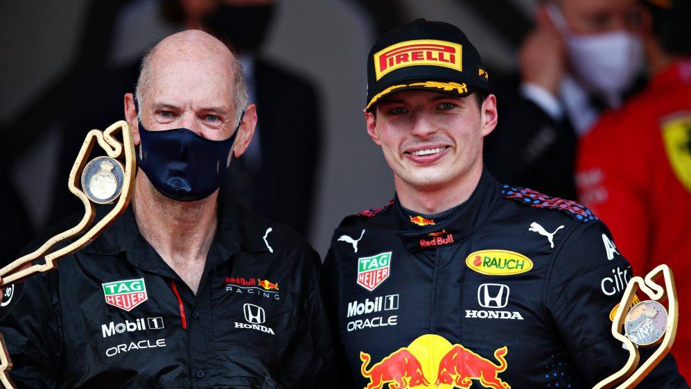 Monaco ganha 'redenção para outras corridas aqui', diz Verstappen