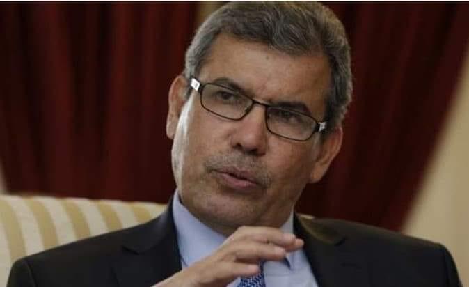 مندوب اليمن يلتقي وكيل الأمين العام للأمم المتحدة للشؤون الإنسانية