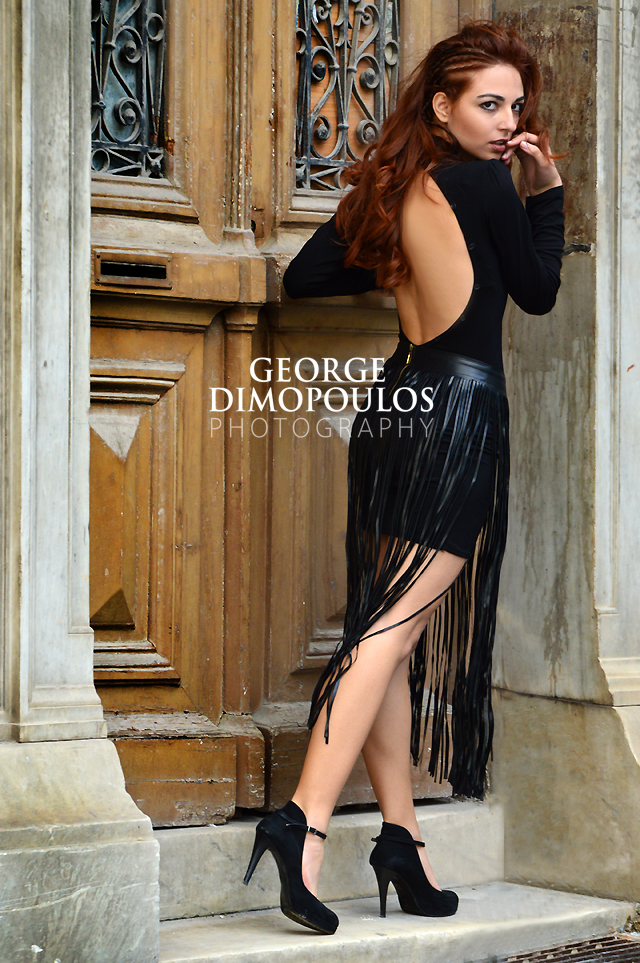ΦΩΤΟΓΡΑΦΙΣΗ ΜΟΔΑΣ ΦΩΤΟΓΡΑΦΟΣ GEORGE DIMOPOULOS PHOTOGRAPHY STREET FASHION PHOTOSHOOT