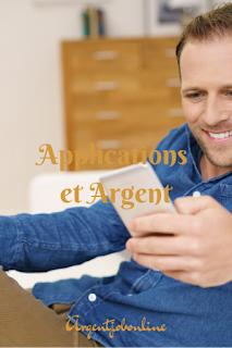 Applications qui rapportent un revenu résiduel