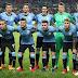 Skuat Tim Nasional Uruguay Copa America 2019