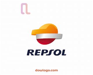 Logo Repsol Vector Format CDR, PNG