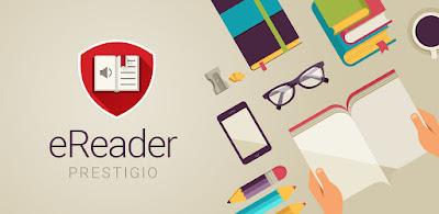 eReader Prestigio (Premium Unlocked) APK For Android