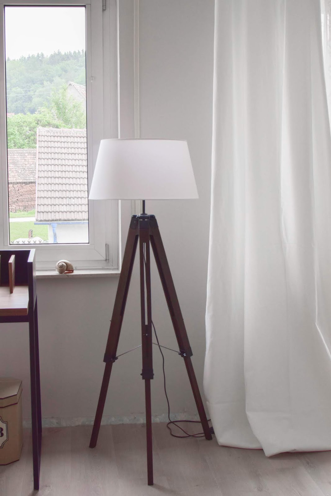 Das neue Schlafzimmer: Vorher - Nachher! | Mrs Greenery