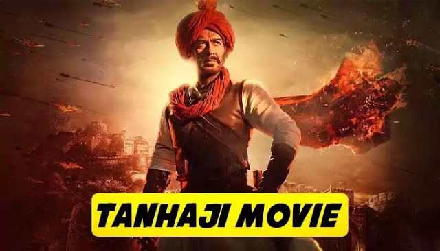 Tanhaji Movie Download Trailer, Posters, Release Date, & Star Cast