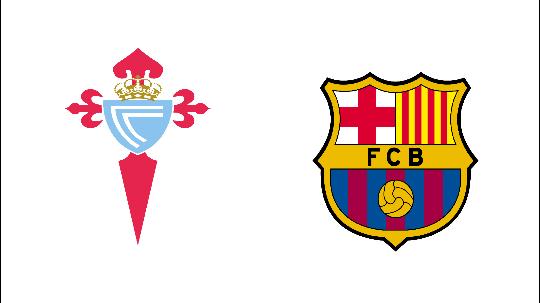 برشلونة يستقبل ضيفه سيلتافيغو على أمل المحافضة على آماله الضعيفة في التتويج