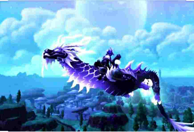 onyx cloud serpent