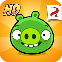 Bad Piggies HD Apk Mod
