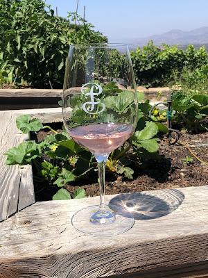 2020 Porter Family Vineyards Sandpiper Rosé