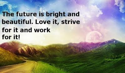 Nice Future Quotes