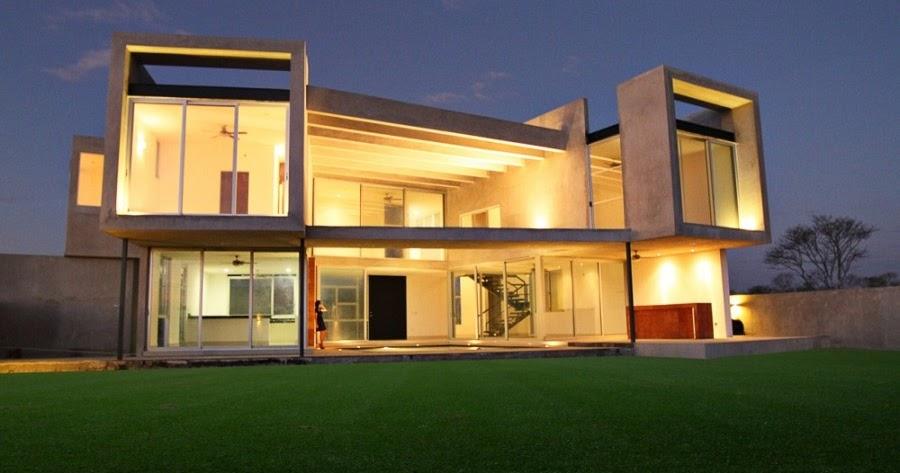 Casa de fi punto arquitect nico blogydeco - Punto casa molfetta ...