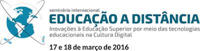 Seminário Internacional de EAD