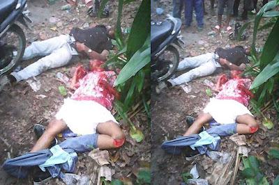 Polisi akan Segerah Tangkap Pembunuh Dua Mahasiswa UNIPA Manokwari