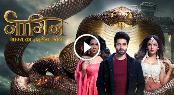 Naagin 4 - Episode 26