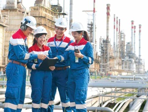 PT Kilang Pertamina Balikpapan - Fresh Graduate Program Pertamina Group April 2020