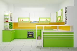 Phong thủy nhà bếp
