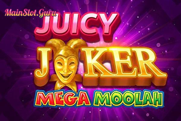 Main Gratis Slot Demo Juicy Joker Mega Moolah Microgaming