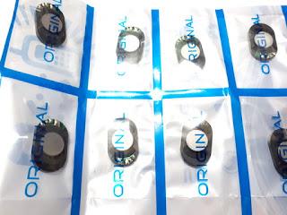 Buzzer Ringtone Loudspeaker Blackview BV9000 BV9000 Pro New Original