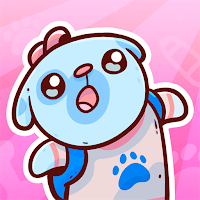 Beast High: Merge cute friends Mod Apk