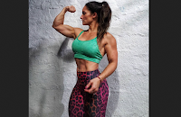 Top Ten Supplements for Fitness Females : Arginine