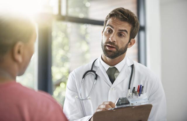 4 Penyakit Lansia Yang Bisa Terjadi Di Usia Muda