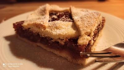 kruche ciasto włoskie