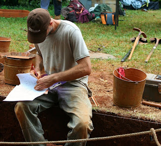 sejarah, pembagian zaman berdasarkan ilmu arkeologi