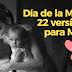 Día de la Madre,  22 versículos para Mamá.