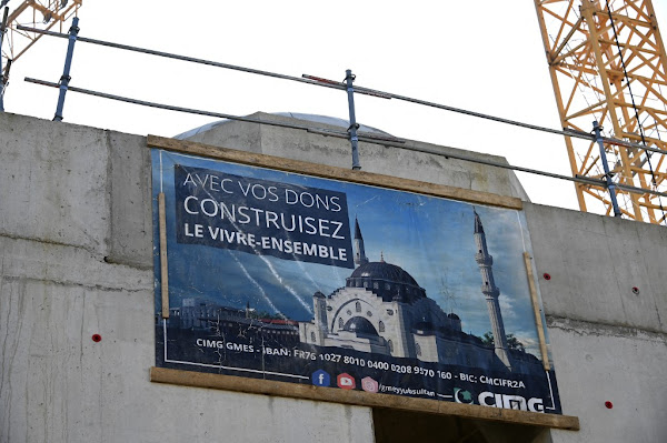 Mouvement islamiste Millî Görüş : quand les démocraties occidentales financent leur propre islamisation conquérante