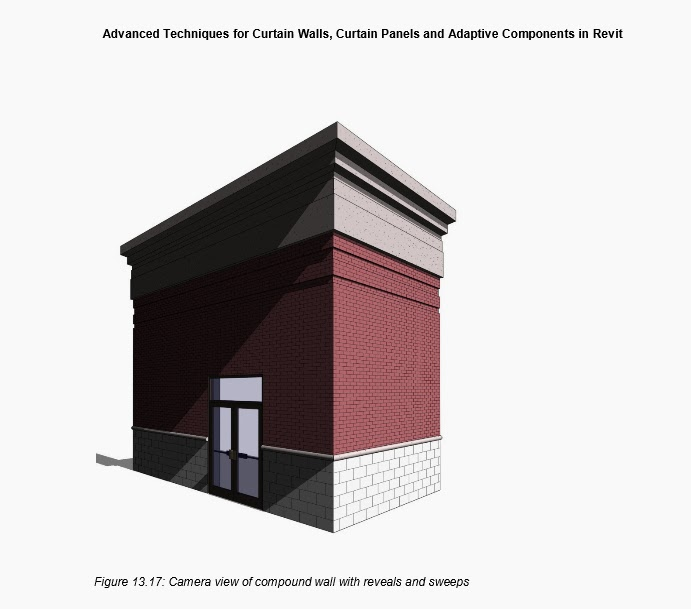 Architects Concourse: Advanced Techniques for Curtain Walls