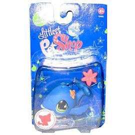 Littlest Pet Shop Singles Whale (#895) Pet