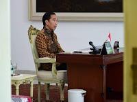 Presiden: 'Physical Distancing' Harus Dilakukan Lebih Tegas, Disiplin, dan Efektif