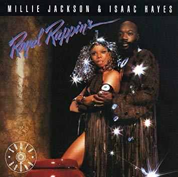 Millie Jackson & Isaac Hayes - Royal Rappin's [1979]