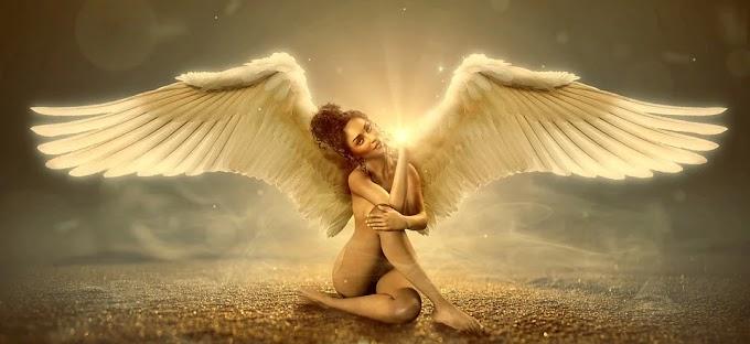 El Ángel de la devoción