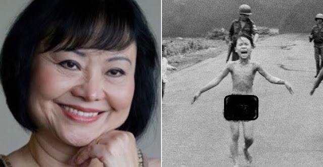 """""""فتاة النابالم"""".. بعد نصف قرن على الصورة الأشهر في العالم والتى غيرت التاريخ وأنهت حربًا دامية"""