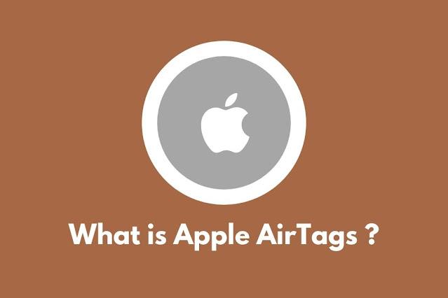 apple airtag kya hai in hindi