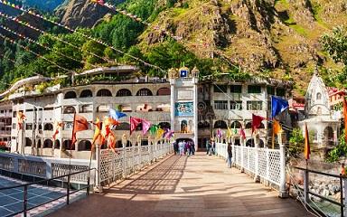 Manikaran Sahib (Places to visit in Manali)