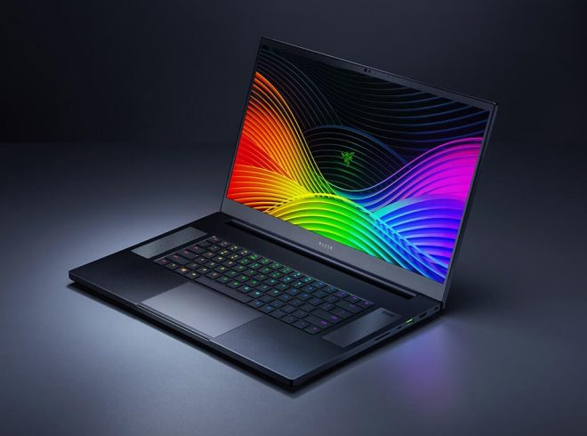 Razer unveils the Blade Pro 17 gaming laptop at a refresh rate of 300Hz