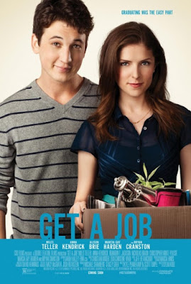 Rekomendasi Film Romantis Terbaik get a job