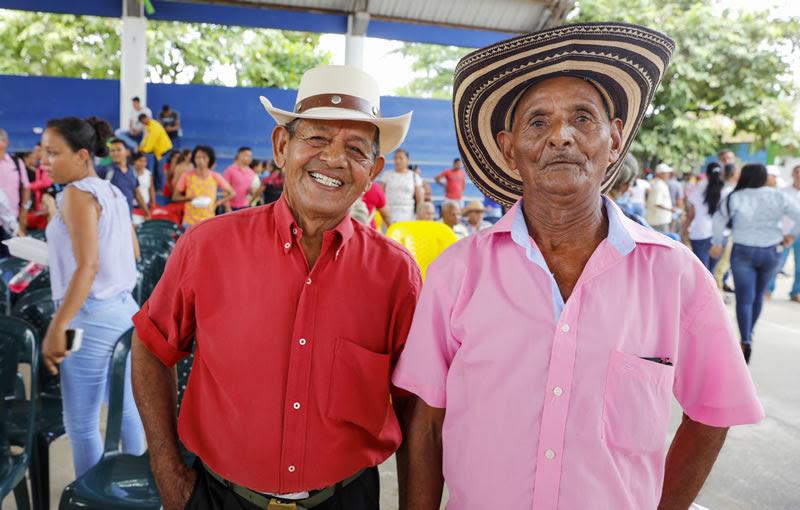 https://www.notasrosas.com/Beneficiarios de Colombia Mayor recibirán pagos desde este lunes 28 de diciembre