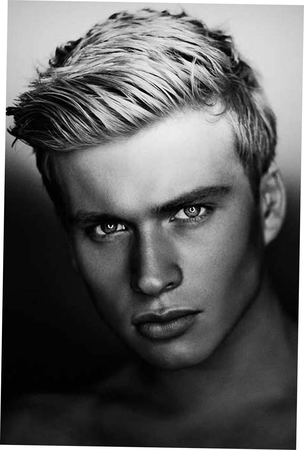 32 White Boy Haircuts Style 2017 BEST