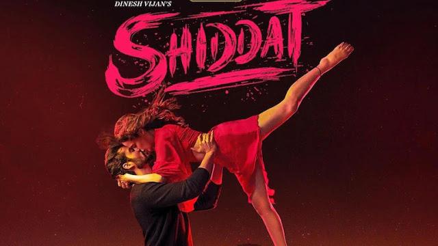 Shiddat Trailer Releases Featuring Radhika Madan, Sunny Kaushal, Mohit Raina and Diana Penty