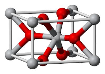 Estructura química E-171