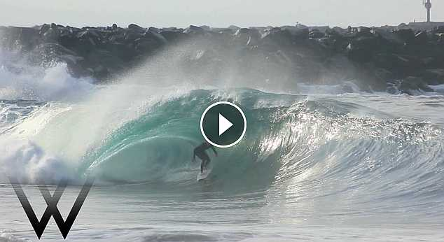 The Wedge May 4th 2017 Edit