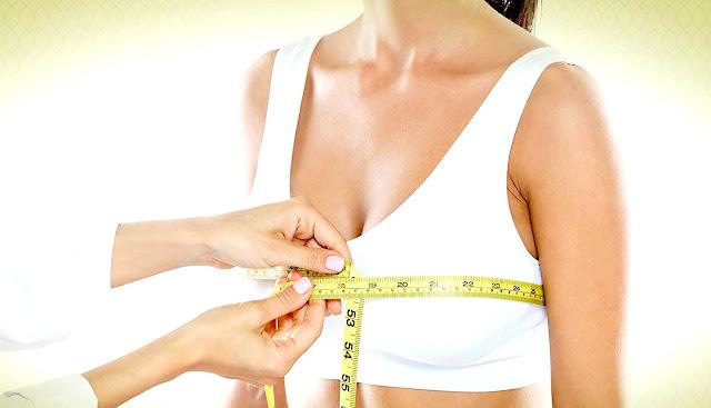 الثدي- مخاطر جراحة تصغير الثدي