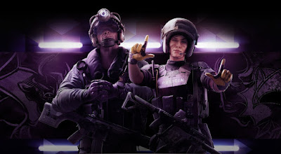 """סיקור ההרחבה """"Velvet Shell"""" של Rainbow Six Siege"""