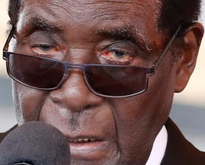 robert mugabe dead or alive