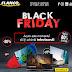 Reduceri la televizoare de Black Friday la Flanco