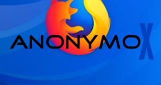 Anonymox Mozilla Firefox Tidak Bisa Digunakan Dikarenakan?